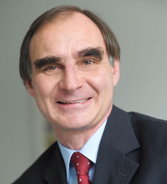 Portrait Rechtsanwalt Busch